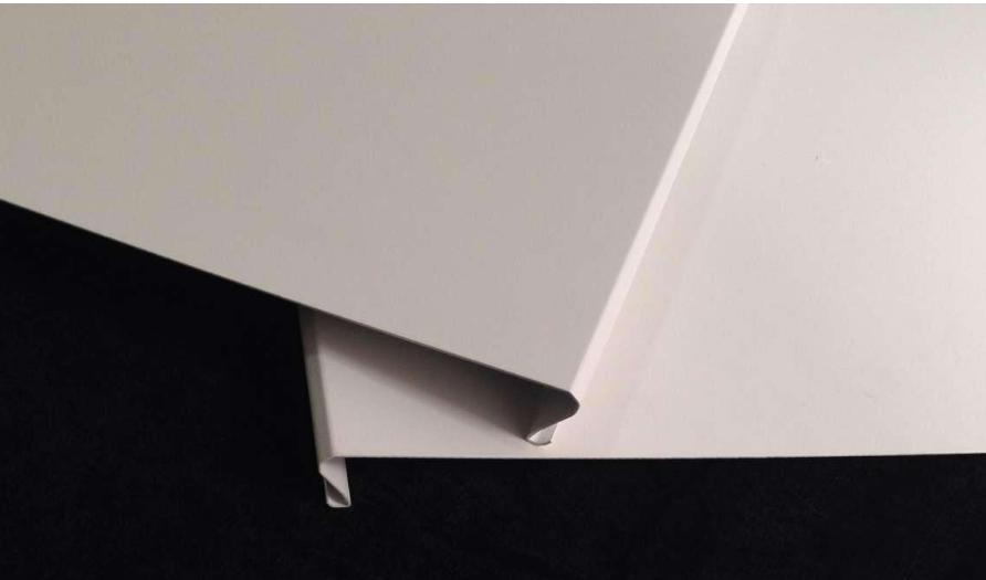 S型铝条扣生产厂家