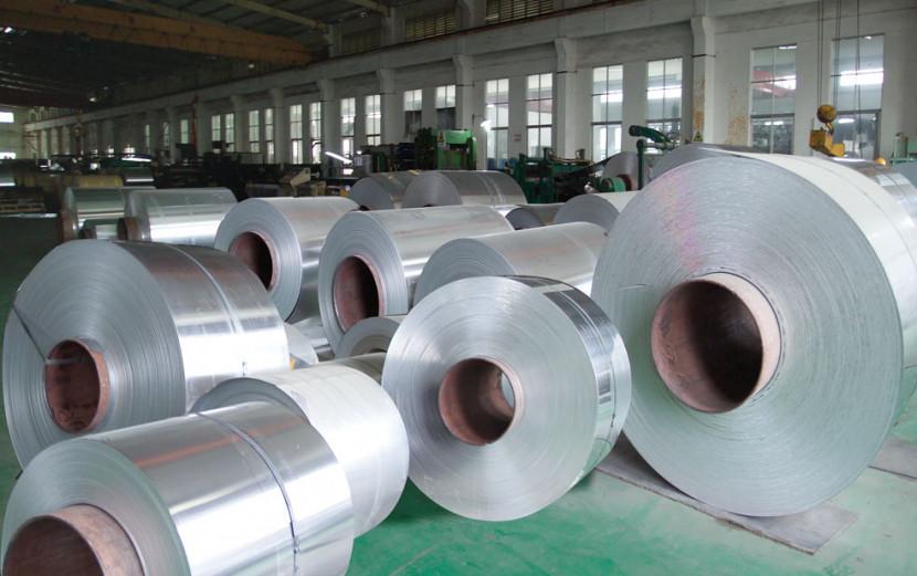 铝方通原材料