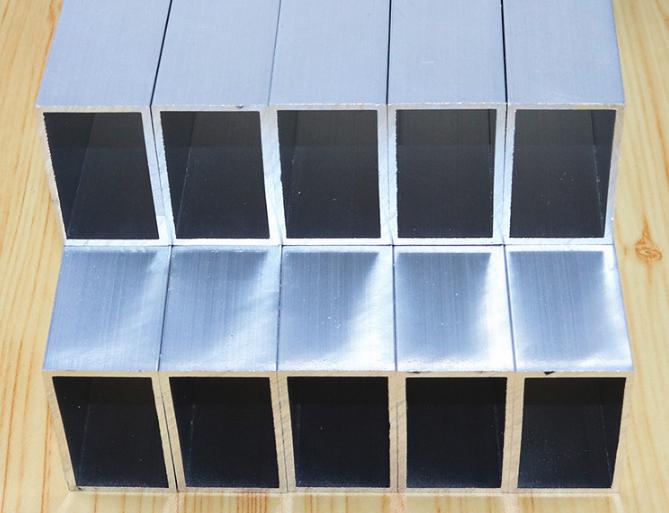 吊顶方管型材天花